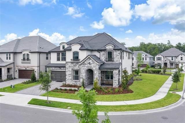 10775 Bonne Chance Drive, Orlando, FL 32832 (MLS #O5866462) :: Gate Arty & the Group - Keller Williams Realty Smart
