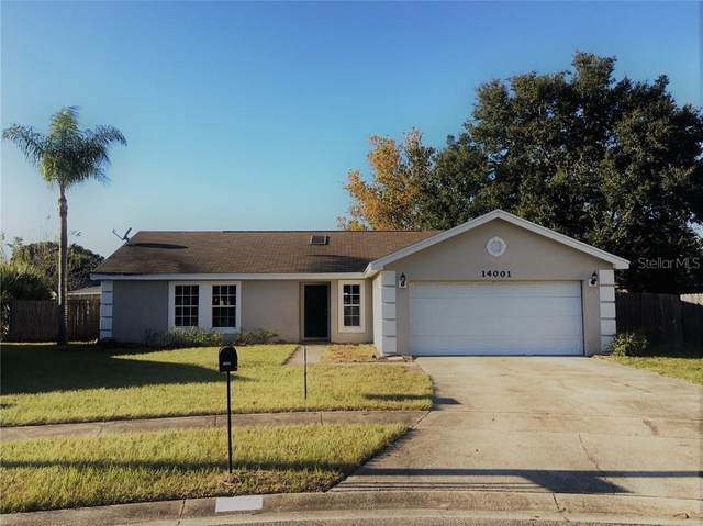 14001 St Leo Court, Orlando, FL 32826 (MLS #O5866463) :: Gate Arty & the Group - Keller Williams Realty Smart