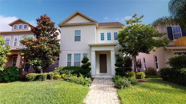 11456 Misty Oak Alley, Windermere, FL 34786 (MLS #O5866465) :: Burwell Real Estate