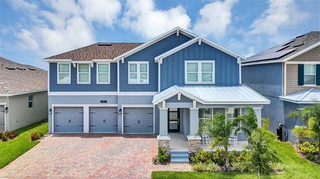 14843 Winter Stay Drive, Winter Garden, FL 34787 (MLS #O5866473) :: Florida Real Estate Sellers at Keller Williams Realty
