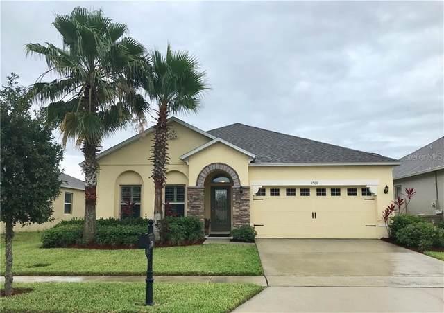 1500 Pine Marsh Loop, Saint Cloud, FL 34771 (MLS #O5866474) :: Florida Real Estate Sellers at Keller Williams Realty