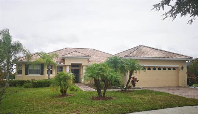 2381 Eagle Talon Court, Kissimmee, FL 34746 (MLS #O5866479) :: Key Classic Realty