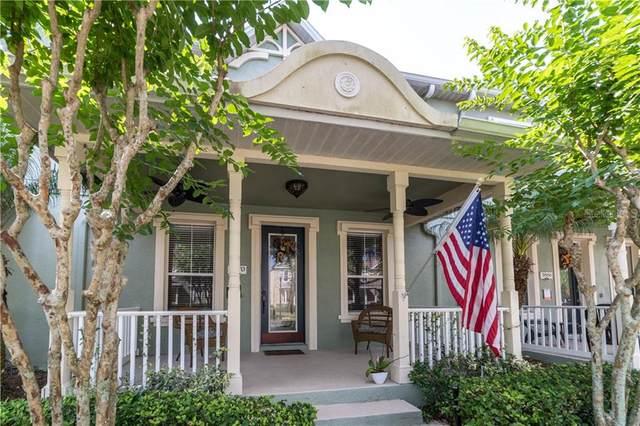 3870 Cleary Way, Orlando, FL 32828 (MLS #O5866480) :: Burwell Real Estate