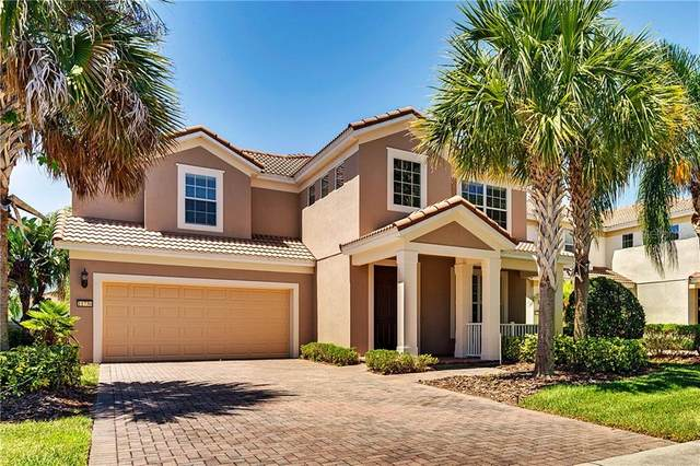 11730 Barletta Drive, Orlando, FL 32827 (MLS #O5866484) :: Your Florida House Team
