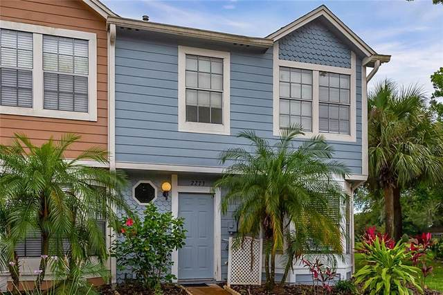 2273 Waterleaf Street, Orlando, FL 32837 (MLS #O5866487) :: Baird Realty Group