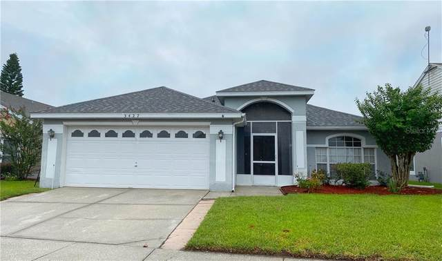 3427 Santa Monica Drive, Orlando, FL 32822 (MLS #O5866491) :: Mark and Joni Coulter   Better Homes and Gardens