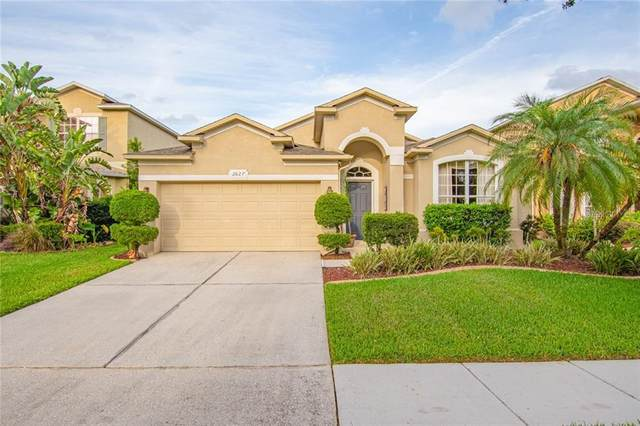 2627 Dover Glen Circle, Orlando, FL 32828 (MLS #O5866502) :: Team Bohannon Keller Williams, Tampa Properties