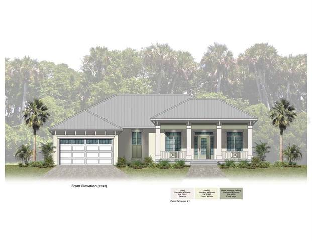 Address Not Published, New Smyrna Beach, FL 32169 (MLS #O5866512) :: Pepine Realty