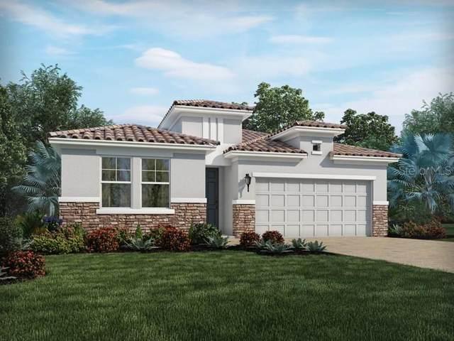 476 Firebush Drive, Nokomis, FL 34275 (MLS #O5866534) :: Medway Realty