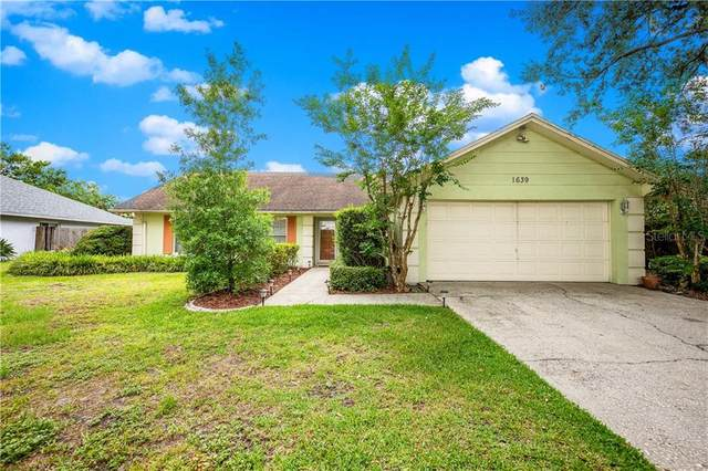 1639 Augusta Way, Casselberry, FL 32707 (MLS #O5866538) :: Baird Realty Group