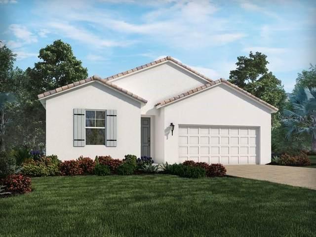 480 Firebush Drive, Nokomis, FL 34275 (MLS #O5866540) :: Medway Realty
