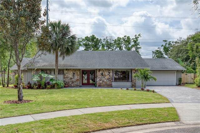 457 Village View Lane, Longwood, FL 32779 (MLS #O5866545) :: Mark and Joni Coulter | Better Homes and Gardens