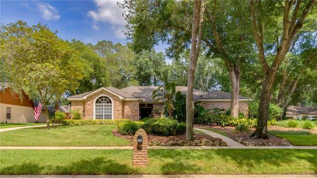 649 Cayuga Drive, Winter Springs, FL 32708 (MLS #O5866546) :: Griffin Group