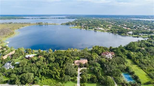 9221 Charles E Limpus Road, Orlando, FL 32836 (MLS #O5866548) :: Bustamante Real Estate
