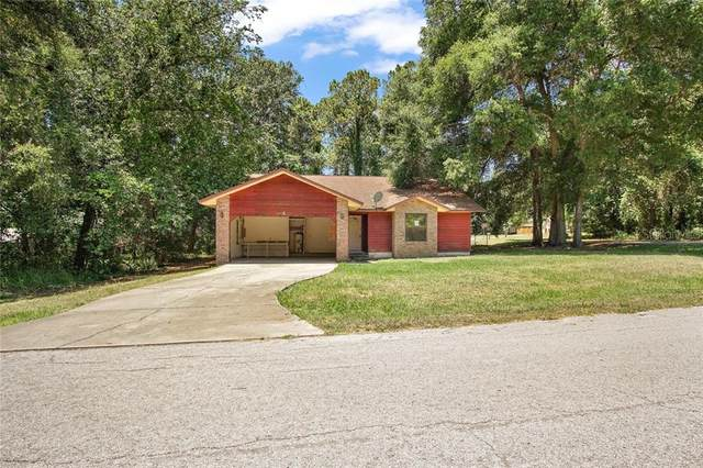 2 Cherry Drive Lane, Ocala, FL 34472 (MLS #O5866563) :: Cartwright Realty