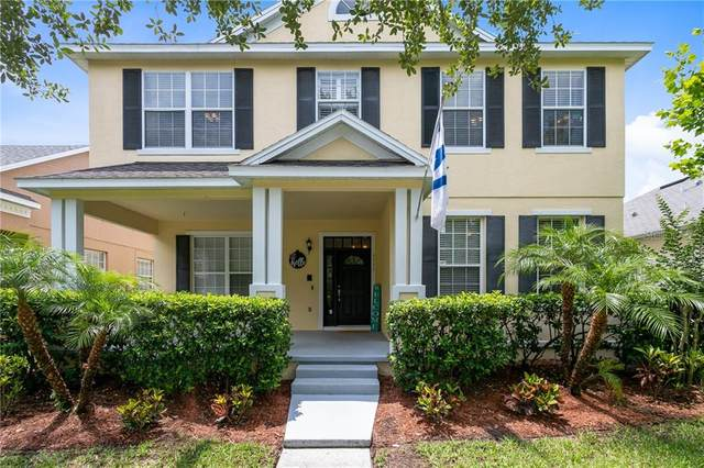 3771 Cassia Drive, Orlando, FL 32828 (MLS #O5866584) :: The Figueroa Team