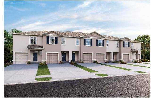 145 Feltrim Reserve Boulevard, Davenport, FL 33837 (MLS #O5866588) :: Rabell Realty Group