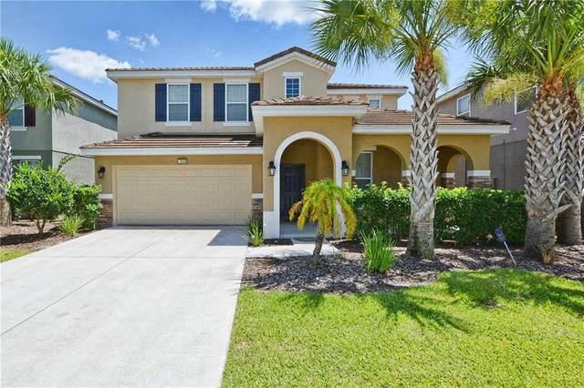 5344 Oakbourne Avenue, Davenport, FL 33837 (MLS #O5866595) :: Griffin Group