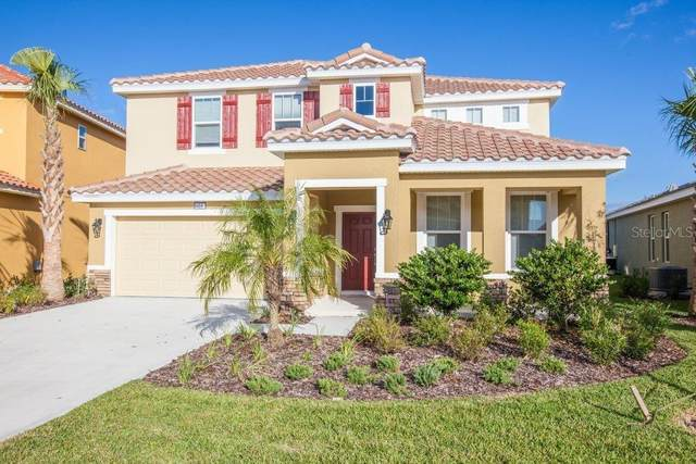 4404 Acorn Court, Davenport, FL 33837 (MLS #O5866608) :: KELLER WILLIAMS ELITE PARTNERS IV REALTY