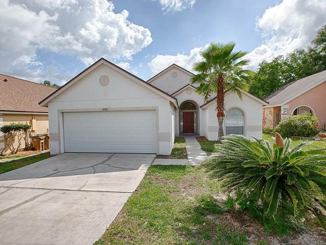 2132 Black Hawk Street, Clermont, FL 34714 (MLS #O5866624) :: Griffin Group