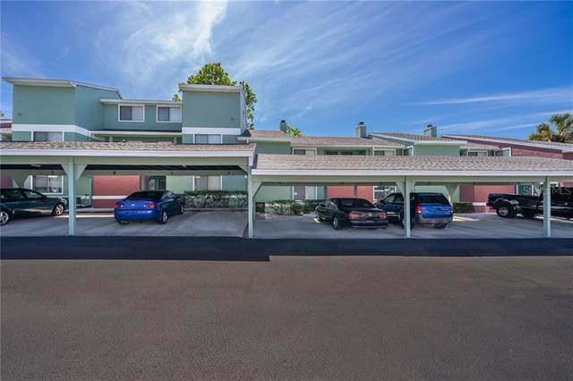 540 Olympic Village #210, Altamonte Springs, FL 32714 (MLS #O5866628) :: Griffin Group