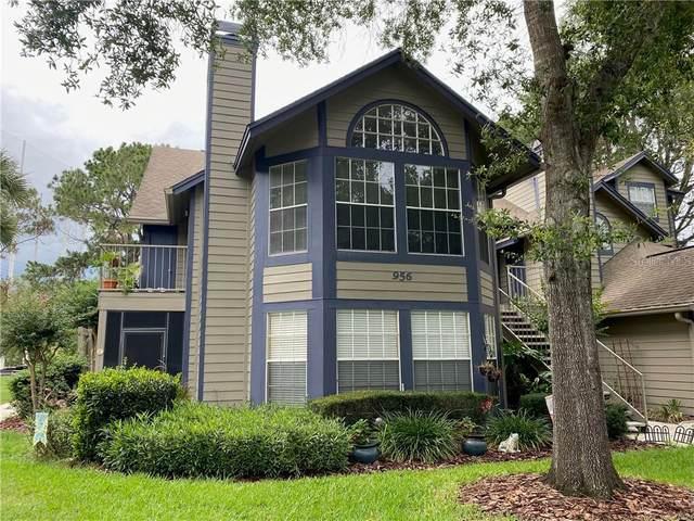 956 Forest Ridge Court #206, Lake Mary, FL 32746 (MLS #O5866631) :: BuySellLiveFlorida.com