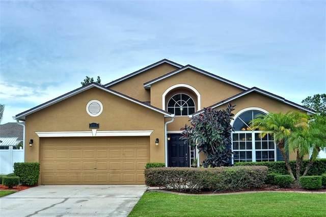 341 Appaloosa Court, Sanford, FL 32773 (MLS #O5866637) :: The Light Team