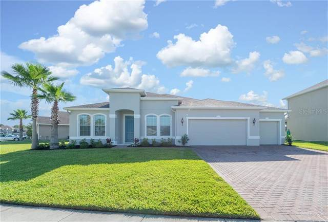 718 Grassy Stone Drive, Winter Garden, FL 34787 (MLS #O5866638) :: Your Florida House Team