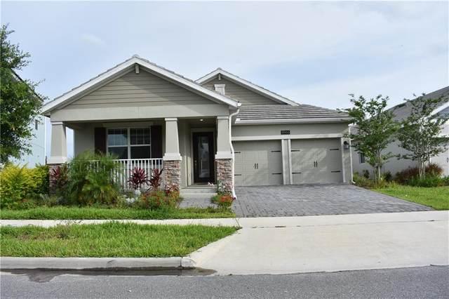 11966 Fiction Avenue, Orlando, FL 32832 (MLS #O5866641) :: CENTURY 21 OneBlue