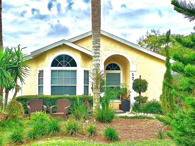 1705 Winter Green Boulevard, Winter Park, FL 32792 (MLS #O5866643) :: Griffin Group