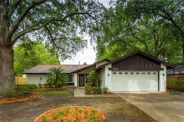 112 Yearling Drive, Lake Mary, FL 32746 (MLS #O5866649) :: BuySellLiveFlorida.com