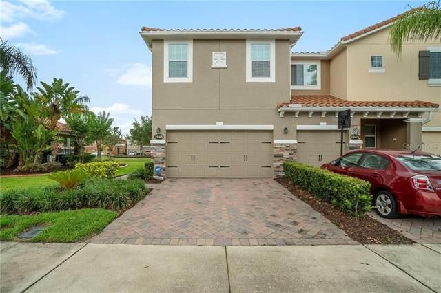 1945 Garden Sage Drive, Oviedo, FL 32765 (MLS #O5866666) :: Bustamante Real Estate