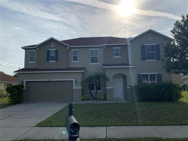4464 Barbados Loop, Clermont, FL 34711 (MLS #O5866667) :: Griffin Group