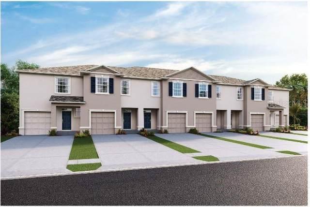 149 Feltrim Reserve Boulevard, Davenport, FL 33837 (MLS #O5866680) :: The Brenda Wade Team