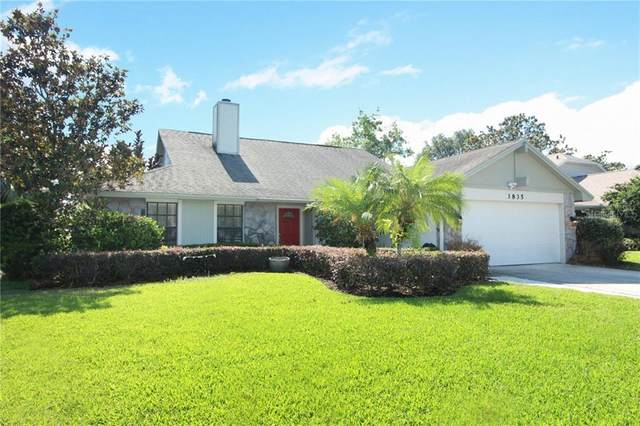 3835 Biscayne Drive, Winter Springs, FL 32708 (MLS #O5866683) :: The A Team of Charles Rutenberg Realty