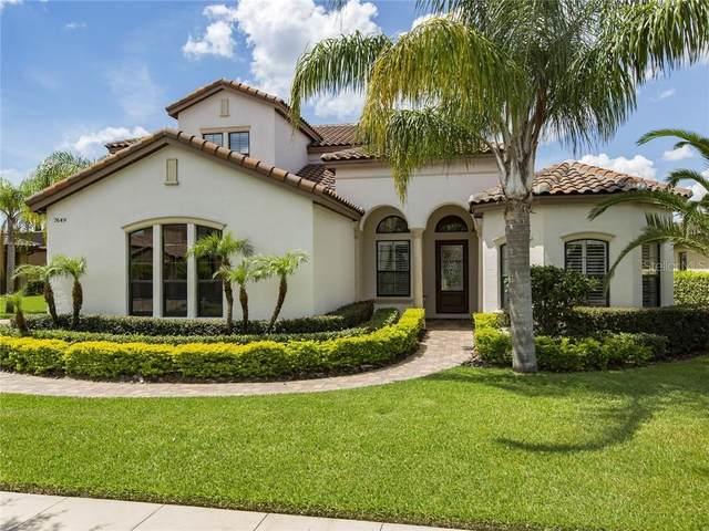 7649 Pointe Venezia Drive, Orlando, FL 32836 (MLS #O5866698) :: Premium Properties Real Estate Services