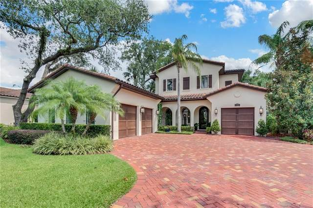 1727 Palmer Avenue, Winter Park, FL 32789 (MLS #O5866708) :: The Price Group