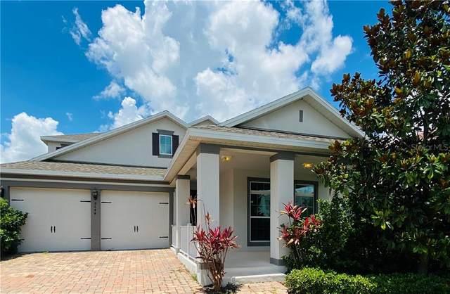 8644 Crescendo Avenue, Windermere, FL 34786 (MLS #O5866710) :: Team Bohannon Keller Williams, Tampa Properties