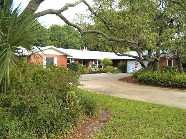 3100 1ST Street N, St Petersburg, FL 33704 (MLS #O5866728) :: The Duncan Duo Team