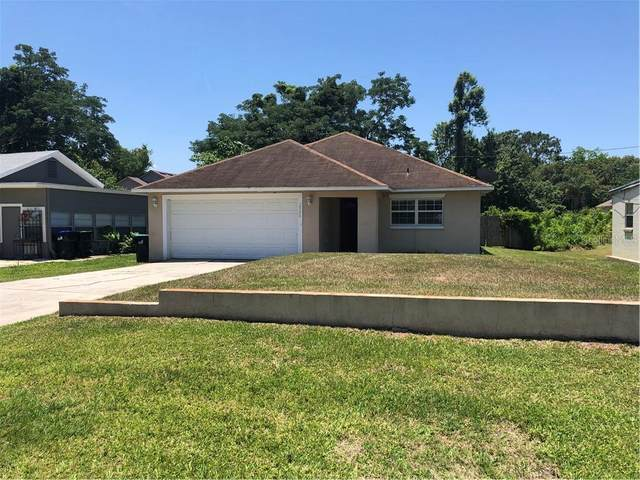 2304 Calloway Drive, Orlando, FL 32810 (MLS #O5866738) :: Griffin Group