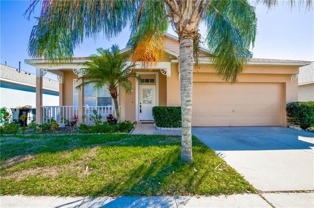 261 Piccolo Way, Davenport, FL 33896 (MLS #O5866739) :: RE/MAX Premier Properties