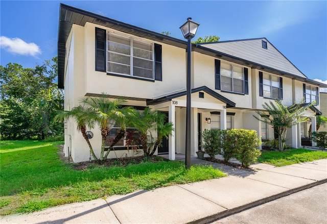108 Rhoden Lane, Winter Springs, FL 32708 (MLS #O5866761) :: Premium Properties Real Estate Services