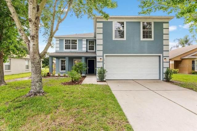 1018 Seneca Falls Drive, Orlando, FL 32828 (MLS #O5866767) :: Burwell Real Estate