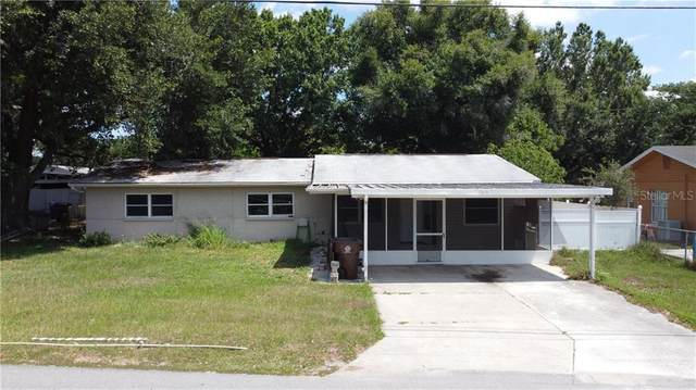 1804 Lake Brown Drive, Haines City, FL 33844 (MLS #O5866773) :: The A Team of Charles Rutenberg Realty