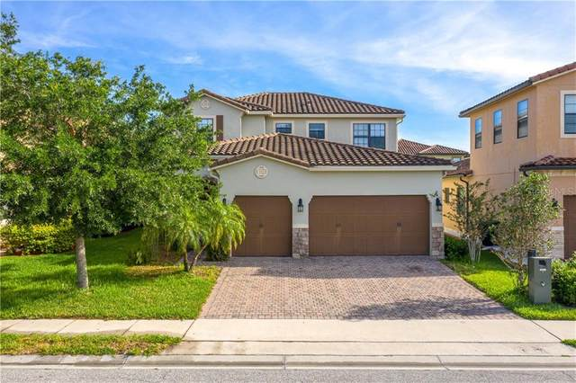 10477 Stapeley Drive, Orlando, FL 32832 (MLS #O5866775) :: The A Team of Charles Rutenberg Realty