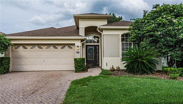 3664 Becontree Place, Oviedo, FL 32765 (MLS #O5866782) :: Griffin Group