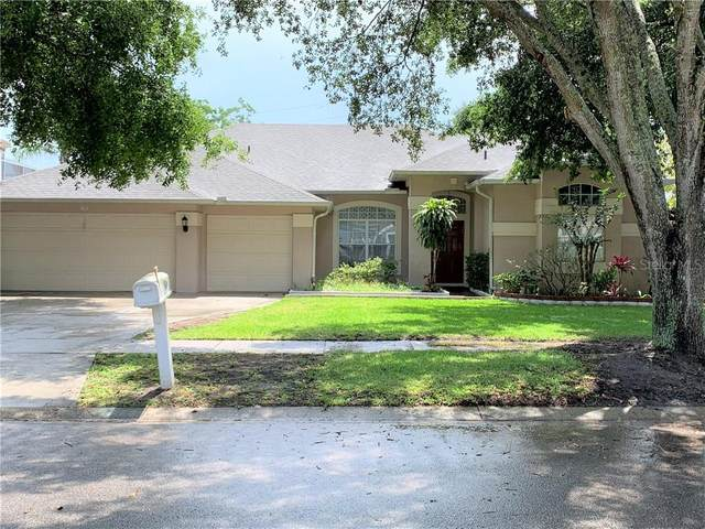 1613 Thoroughbred Drive, Gotha, FL 34734 (MLS #O5866787) :: Cartwright Realty