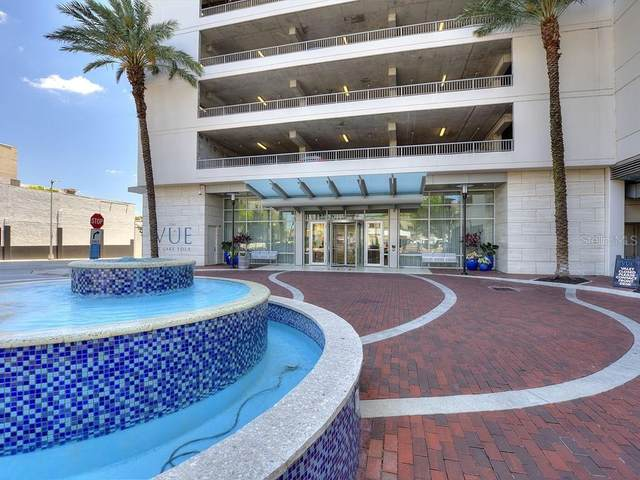 150 E Robinson Street #3403, Orlando, FL 32801 (MLS #O5866795) :: Griffin Group