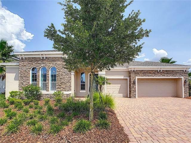 1021 Dusty Pine Drive, Apopka, FL 32703 (MLS #O5866797) :: The Paxton Group