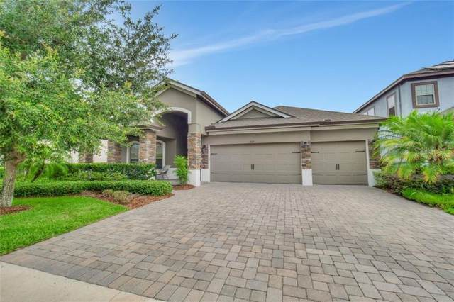 807 Sherbourne Circle, Lake Mary, FL 32746 (MLS #O5866801) :: Premium Properties Real Estate Services
